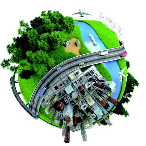 对智慧城市的思考与探索