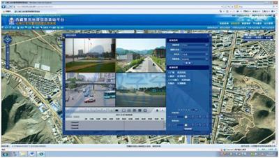 视频监控_智能视频监控地理信息平台